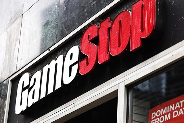 Il SEC apre un'inchiesta sul caso GameStop