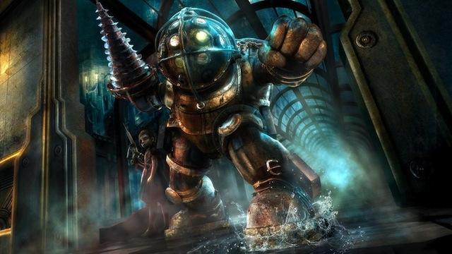In arrivo un nuovo Bioshock