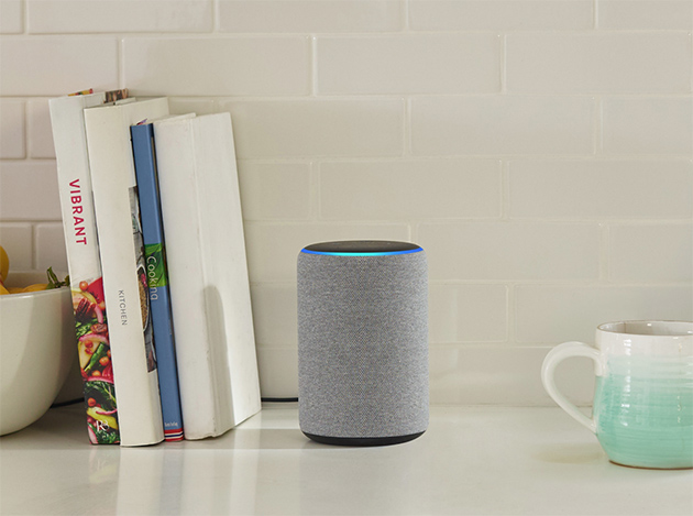 L'inarrestabile corsa degli smart speaker
