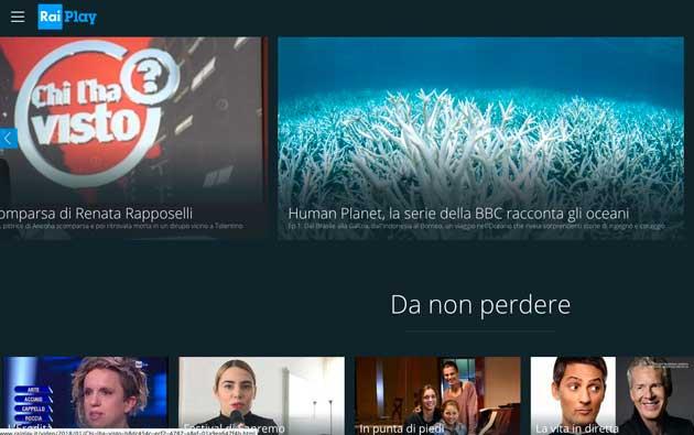 L'on demand cresce, ma la tv tradizionale resiste