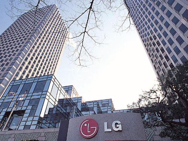 LG, 3°Q a 13,76 miliardi di dollari