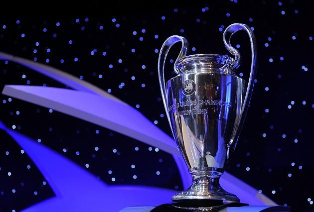 La Champions League su Amazon