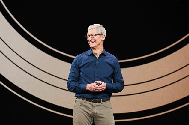 Le mosse di Apple per il rilancio