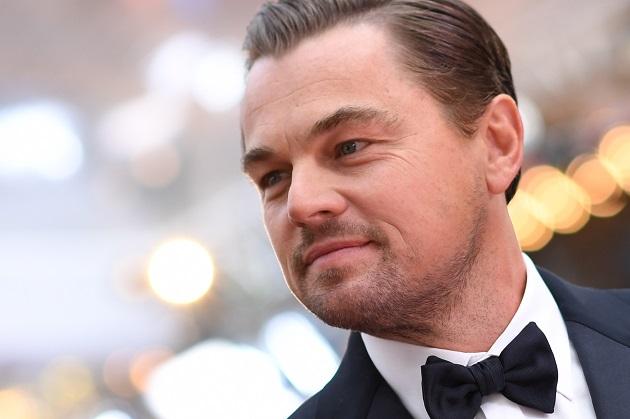 Leonardo DiCaprio firma con Apple