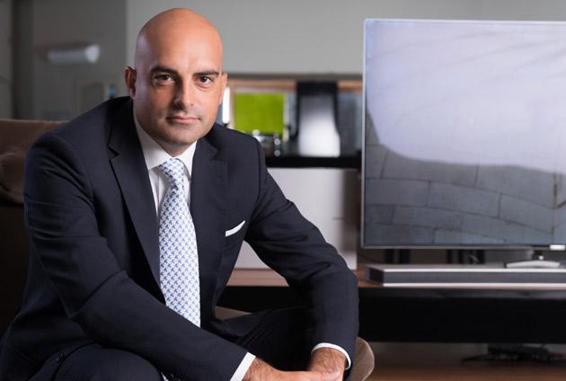 Marco Hannappel vice presidente di Anitec-Assinform