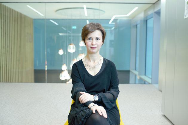Mariangela Marseglia nuova Country Manager di Amazon.it e Amazon.es