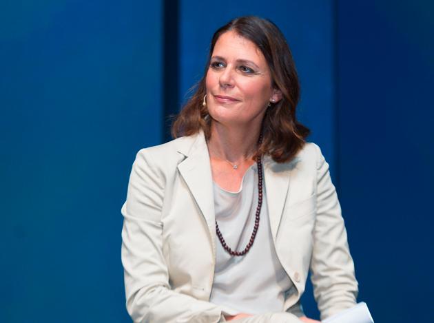 Marinella Soldi lascia Discovery