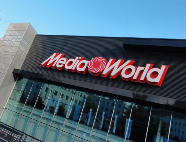 MediaWorld: investimenti per decine di milioni per il rilancio in Italia