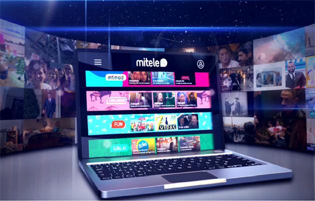 Mediaset Espana: nuova offerta pay con Mitele Plus