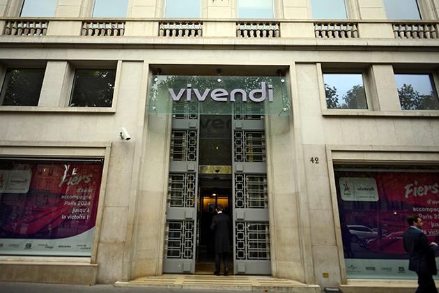 Mediaset vs Vivendi: due nuovi reclami