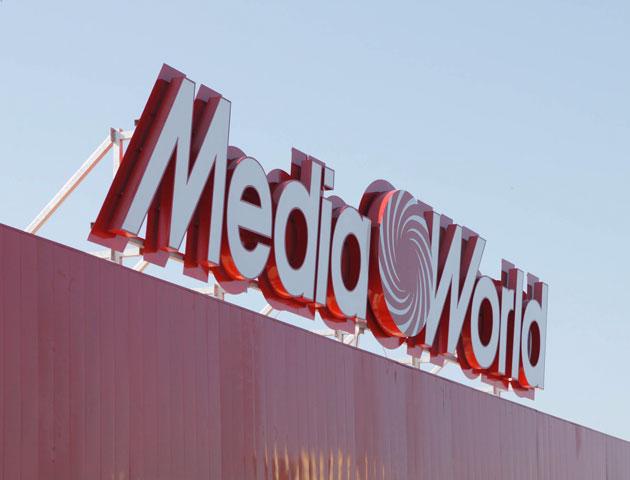 Mediaworld, prorogato a fine giugno il contratto di solidarietà