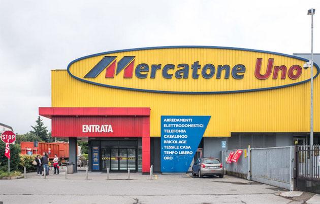 """Mercatone Uno, """"salvataggio difficile"""""""