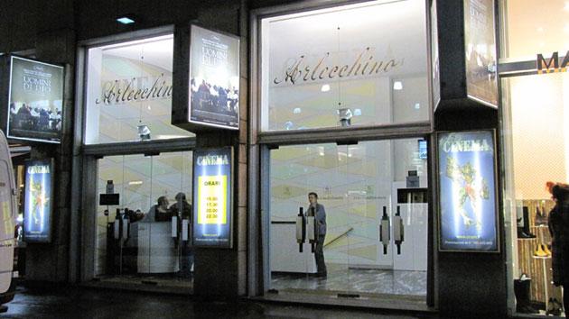 Milano, nuova veste per l'Arlecchino