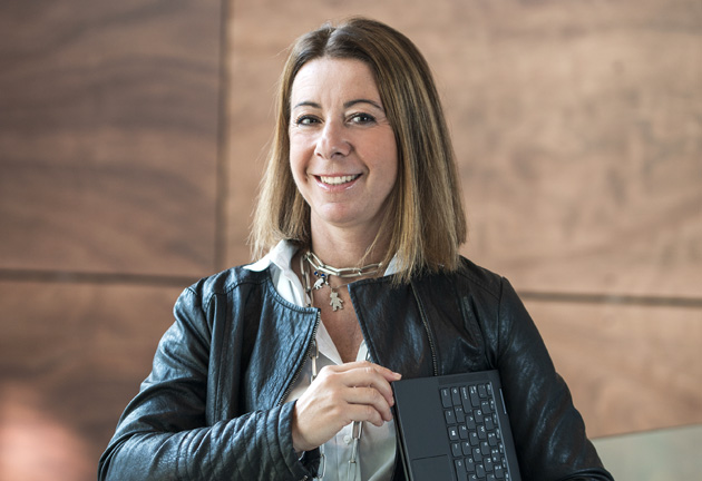 Natasha Perfetti nominata country marketing manager di Lenovo Italia