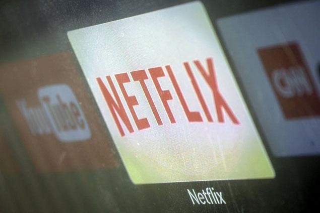 Netflix cambia politica?
