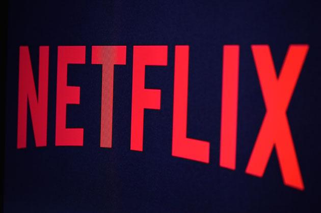 Netflix leader in Gran Bretagna