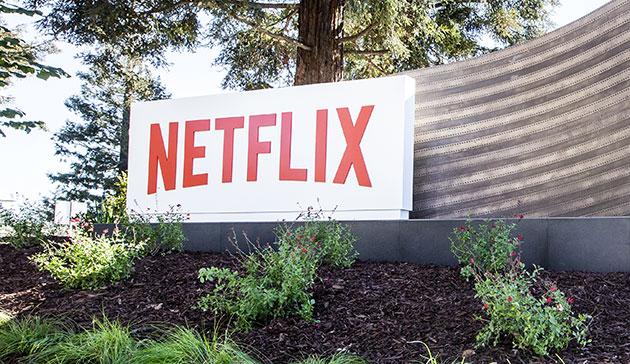 Netflix, record di abbonati nel Q4