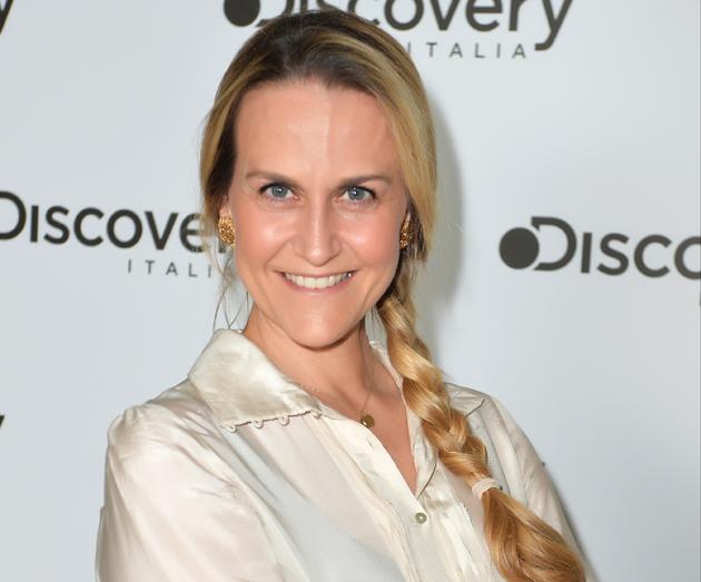 Nicole Morganti passa da Discovery ad Amazon
