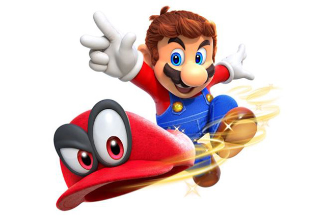 Nintendo apre un nuovo flagship store