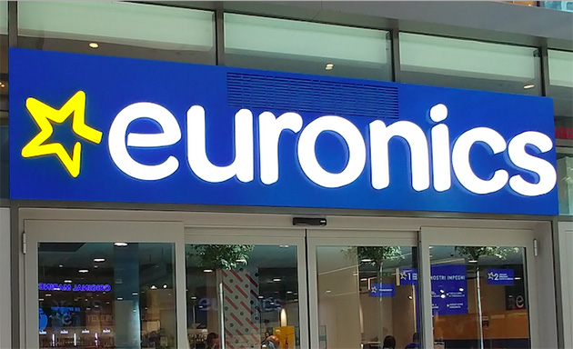 Nuovo Euronics a Maglie (LE)