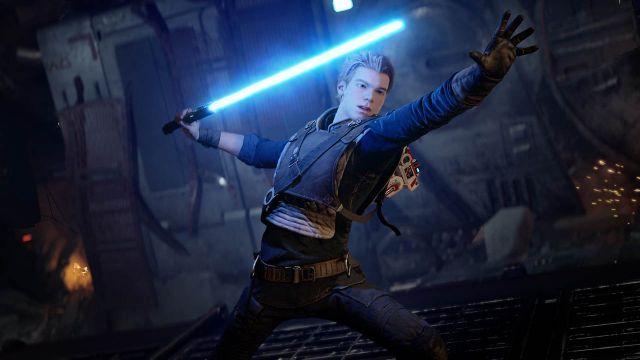 Partenza record per Star Wars Jedi Fallen Order