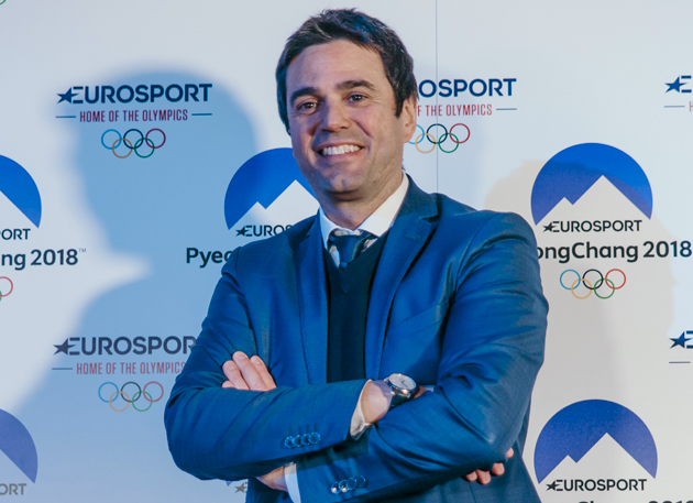 Performance in crescita per Eurosport