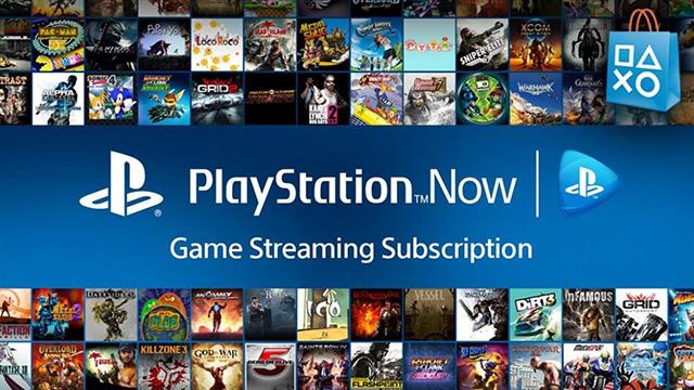 PlayStation Now sbarca in Italia