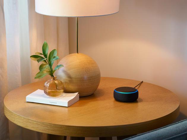Q3: triplica il mercato degli smart speaker