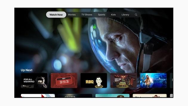 Ridley Scott firma con Apple