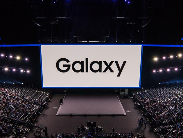 Samsung, a inizio 2019 il primo smartphone 5G