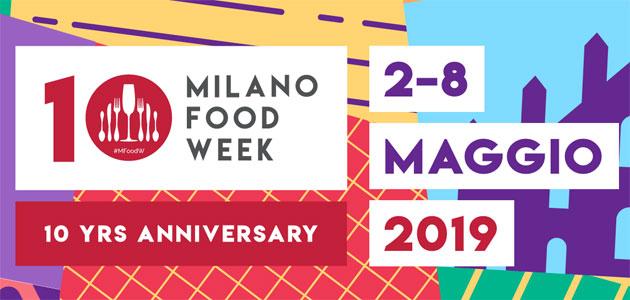 Samsung sponsor della Milano Food Week