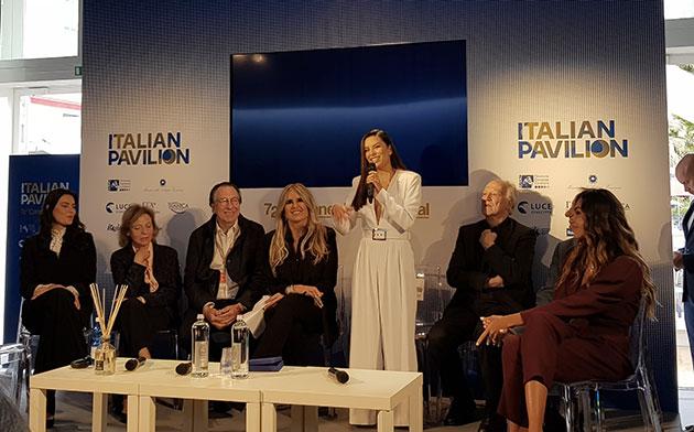Sardegna Festival, aprirà Domino di Brian De Palma