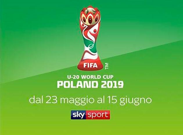 Sky acquisisce la Fifa U-20 World Cup