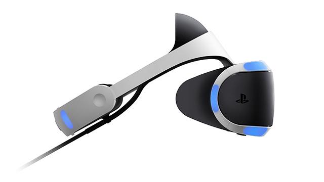 Sony: 130 nuovi giochi VR entro la fine dell'anno