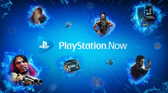 Sony lancia in Italia PlayStation Now