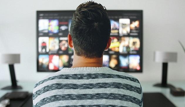 Streaming: avanti tutta