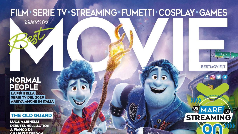 Su Best Movie di agosto Onward, il nuovo fantasy Disney Pixar
