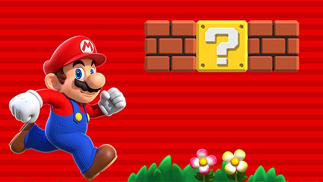 Super Mario Run: fatturato a oltre 60 milioni di dollari