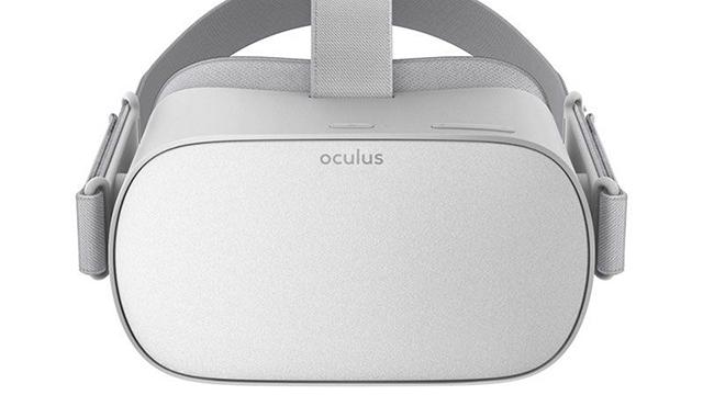 SuperData: 1,8 milioni di Oculus Go entro l'anno