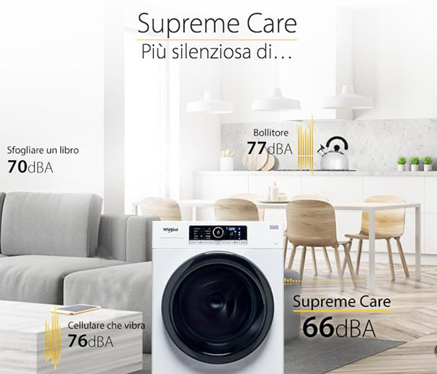 Supreme Care Best Zen, nuovo step della campagna adv