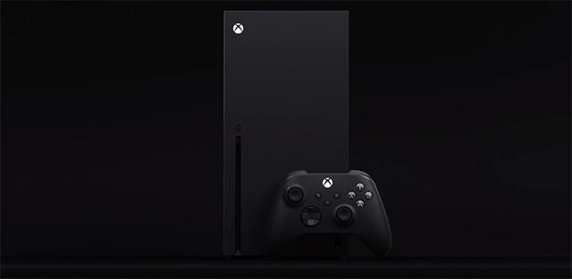 Svelata Xbox Series X