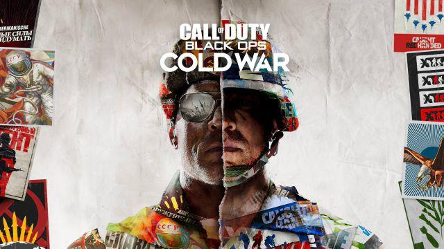 Svelato Call of Duty Black Ops Cold War