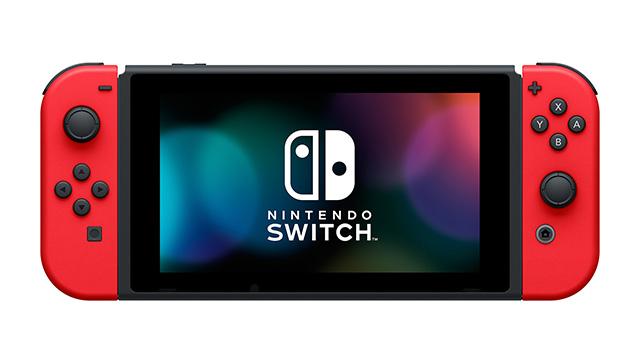 Switch è la console ad aver venduto più velocemente negli Usa nella storia di Nintendo