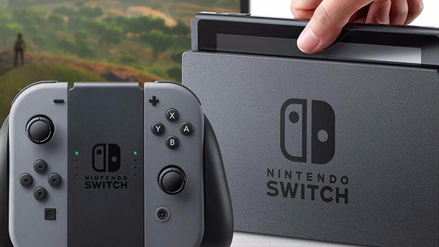 Switch supera quota 4 milioni in Giappone