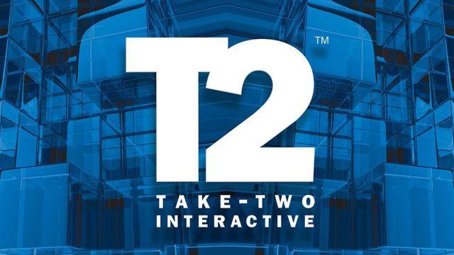 Take Two Interactive: vendite online da record