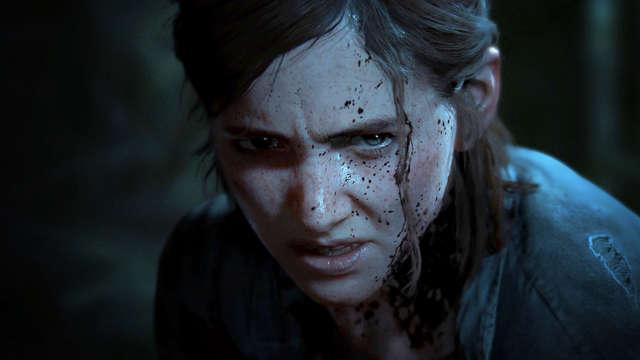 The Last Of Us Parte 2 da record