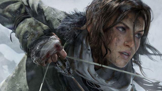 Tomb Raider: in arrivo la serie su Netflix