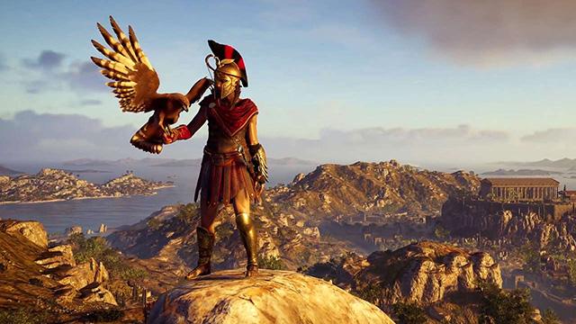 Ubisoft insieme a Google per testare il game-streaming