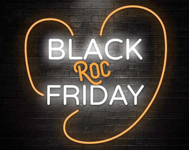 "Unieuro lancia il ""Black Roc Friday"""