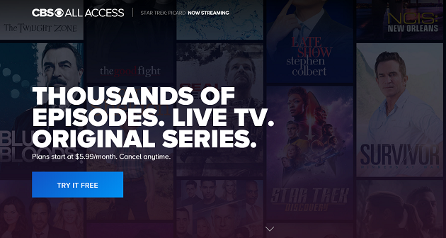ViacomCBS: verso una nuova offerta streaming